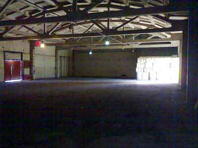 sale warehouse real estate.